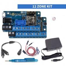 12 Zone Conversion Kits