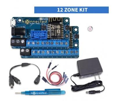 12 Zone Conversion Kit