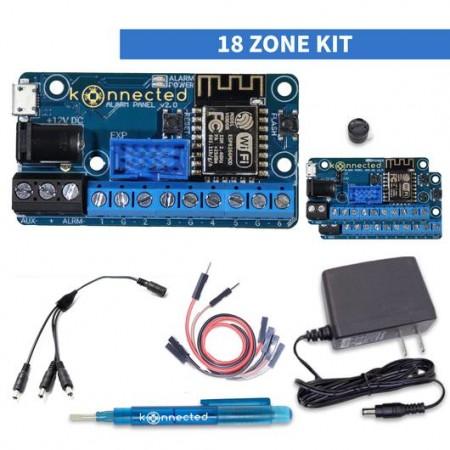 18 Zone Conversion Kits