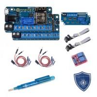 12 Zone Interface Kits