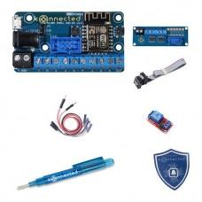 6 Zone Interface Kits