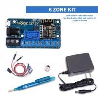 6 Zone Conversion Kits