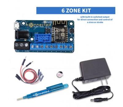 6 Zone Conversion Kit